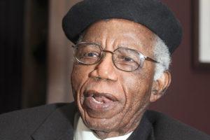 Chinua Achebe, Nigerian, 2010