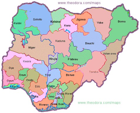 map of nigeria showing states with Nigerias Decline Africas Eclipse on Where Is Nigeria also What Languages Are Spoken In Cameroon likewise Farming In Nigeria Check Out The Best Animals And Crops You Can Farm In Your Ecological Zone in addition Biafra Maps together with World Editable Continent Map With Countries.